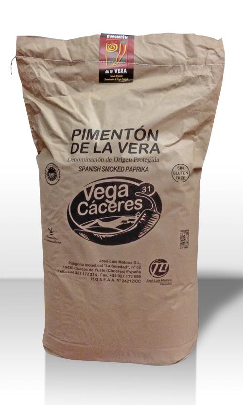 Sacos Pimentón